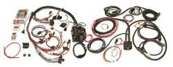 Chassis Wiring Harness Fits Jeep Scrambler 1985