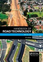 Handbook Of Road Technology By M. G. Lay 9780367864873   Brand New