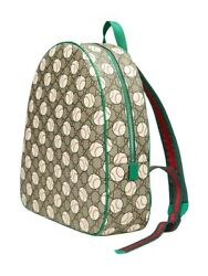 Gg Kids Backpack Baseball Sold Out Nwt