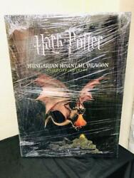 Harry Potter Of The Fire Goblet Horntail Limited Edition 1500 Gentle Giant