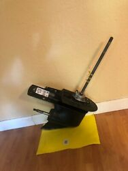 Mercury Force Mariner Outboard 115hp Lower Unit 75 70 90120 125 20in Oem 6jaw