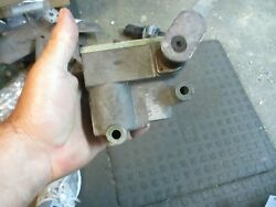 Rolls Royce Silver Spur Rear Height Control Valve Girling 70521143 Core