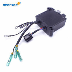 Oversee 688-85540 Cdi For Yamaha Outboard 2t 75 85 90hp Parsun T85 C85 New Model