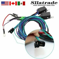 Cable Harness Kit For Marine Cmc/th Tilt Trim Unit Jack Plate 7014g Wiring