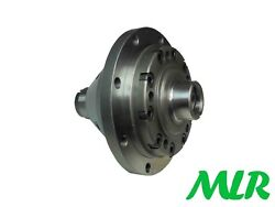 Peugeot/citroen Be3/be4 Gearbox Transmission Lsd Differential Limited Slip Diff