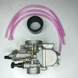 Scitoo Pwk 30mm Carburetor Fit For Yamaha/for Amen Chassis Works/for Benelli