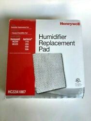 Honeywell Humidifier Pad Hc22a1007 For He220 He225 Aprilaire 110 220 550 558 New