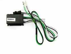 Module Dot Ballast Ed059 Remplacement Pour Phares Sonar Led Drl Look Ca Akdl02wp