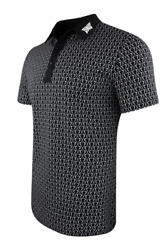 PXG Men#x27;s Crossed Driver Polo $48.00