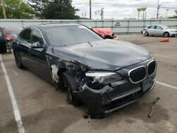 Chassis Ecm Body Bcm Power Control Module Fits 09-11 Bmw 750i 154396