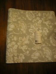 York Fine Wall Coverings Ronald Redding Wallpaper 4 Double Rolls Mp1415 Floral