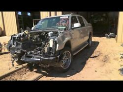 Fits 02-06 Escalade Passenger Right Front Door Silver 14937