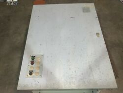 Westinghouse Automatic Transfer Switch Atsbp30225wr 225a 240v Type 3r