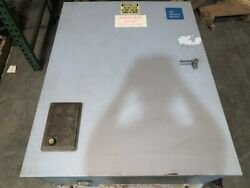 Westinghouse Genswitch Automatic Transfer Switch Atsbp30150xs 150a 480v