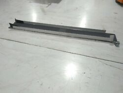 Mini Mover Lp-12024-l-d-p3 Conveyor With Oriental Motor Blm460s-gfv And Gfv4g10a