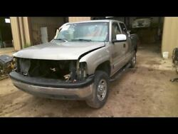 Fits 99-07 Sierra 1500 Pickup Driver Front Door Classic Style Electric 14826