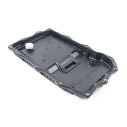 Transmission Oil Pan And Gasket For Ram 1500 Dodge Durango Jeep Grand Cherokee