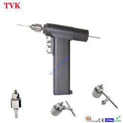 Portable Small Electric Cannulated Bone Drill - Surgical Orthopedic Instruments