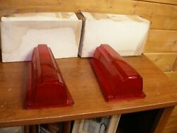 1964 Gm Nos Buick Rear Tail Lights Electra