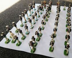 Ducal Traditional Military Figures - And039originaland039 Us Navy Cadets 50 Pieces