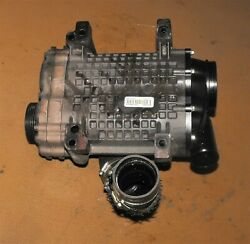 Mercury 250 Hp 4 Stroke Supercharger Assembly Pn 888947t03 Fits 2005 Models