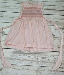 Vintage Hayford Sloane St H.m The Queen Outfitters Girls Dress Size Unknown