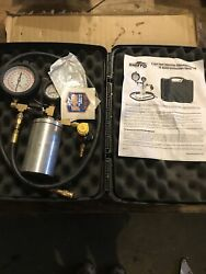 Sierra Ego Fuel Injector Cleaning Kit 18-8600