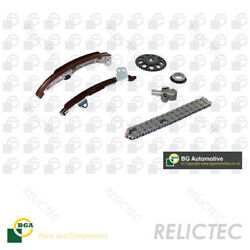 Timing Chain Kit For Toyotayaris 13540-21020 13561-21010 13523-21020