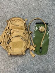 Eagle Industries Yote Hydration Molle Backpack - Coyote Brown