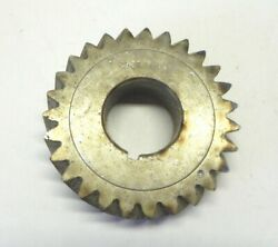 1963-74 Chevy Passenger Car And Truck W/ 6 Cylinder Elgin Timing Gear T2527 Nors