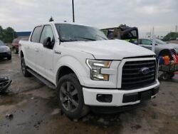 No Shipping Roof Glass Crew Cab Front Fits 15-19 Ford F150 Pickup 158587