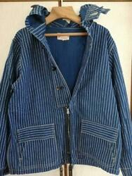 Deck Jacket Wobash One Piece Obor Mccoy Fellows Sold Out Size L