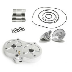 64-66mm Banshee 350 87-12 For Pro Design Cool Head 19cc Domes O-rings Studs Kit