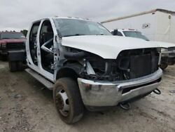 Rear Axle 2wd Chassis Cab Drw Axle Fits 14-18 Dodge 3500 Pickup 377163-1