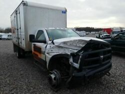 Rear Axle 2wd Chassis Cab Drw Axle Fits 14-18 Dodge 3500 Pickup 375153-1