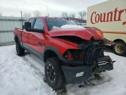 Rear Axle 4wd American 11.5 4.10 Ratio Fits 14-18 Dodge 2500 Pickup 384103-1