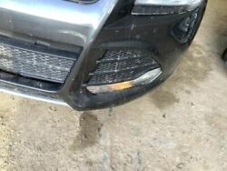 Driver Grille Lower Se Grained In Black Finish Fits 13-16 Escape 1973957