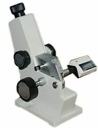 Abbe Refractometer With Digital Thermometer