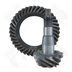 Differential Ring And Pinion Fits Dodge Charger 1972-1975