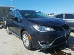 Wiper Transmission Fits 17 Pacifica 2162008