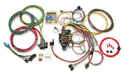 Painless Wiring 28 Circuit Harness 10206