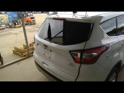 Trunk/hatch/tailgate Privacy Tint Glass Fits 17-19 Escape 2922445-1