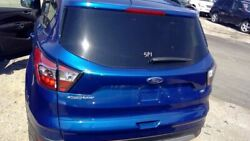 Trunk/hatch/tailgate Privacy Tint Glass Fits 17-19 Escape 2990026-1