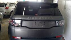 Trunk/hatch/tailgate Hse Fits 15-17 Discovery Sport 2928196-1