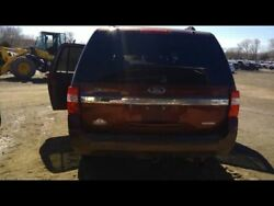 Trunk/hatch/tailgate Wiper Privacy Tint Glass Fits 15-17 Expedition 2816448-1