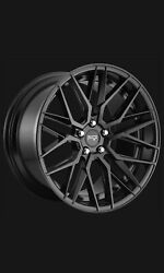 Niche Wheels 18x8 M190 With West Lake Sports Tire Brand New