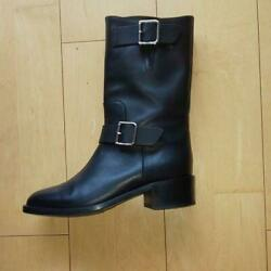 Engineer Boots Size Women 6us
