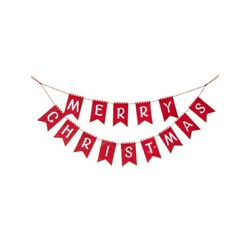 Raz Imports 2021 Oh What Fun 36-inch Merry Christmas Garland