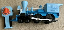 Lionel Disney Frozen Train Set 711940 Replacement Engine With Remote Tested Work