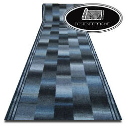 Modern Soft And Cheap Anti-skid Runner Aw Ikat Grey Width 67 80 39 3/8in